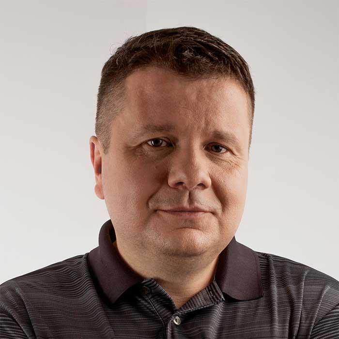 Dr n. med. Andrzej Bożyk
